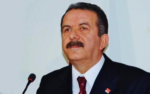 CHP Giresun Milletvekili Selahattin Karaahmetoğlu