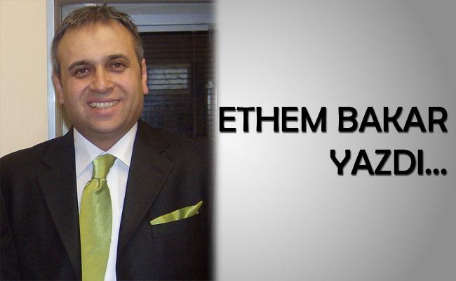 Ethem Bakar Yazıları